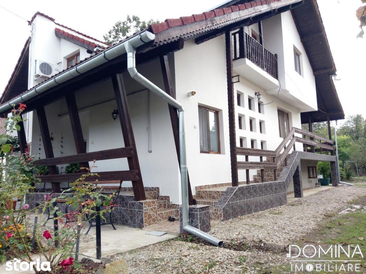 Casa de vanzare, Gorj (judet), Turcineşti - Foto 3