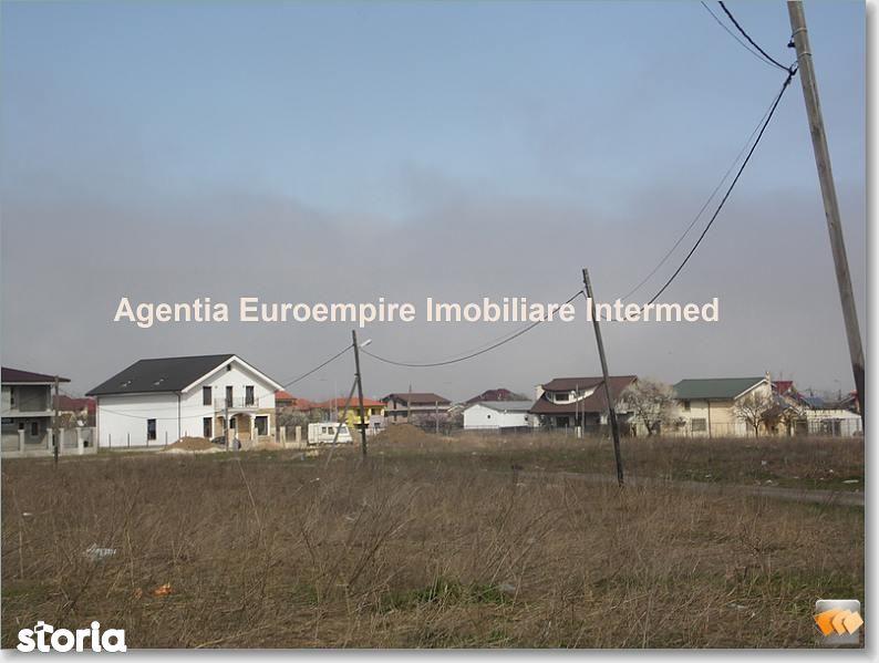 Teren de Vanzare, Constanța (judet), KM 5 - Foto 3