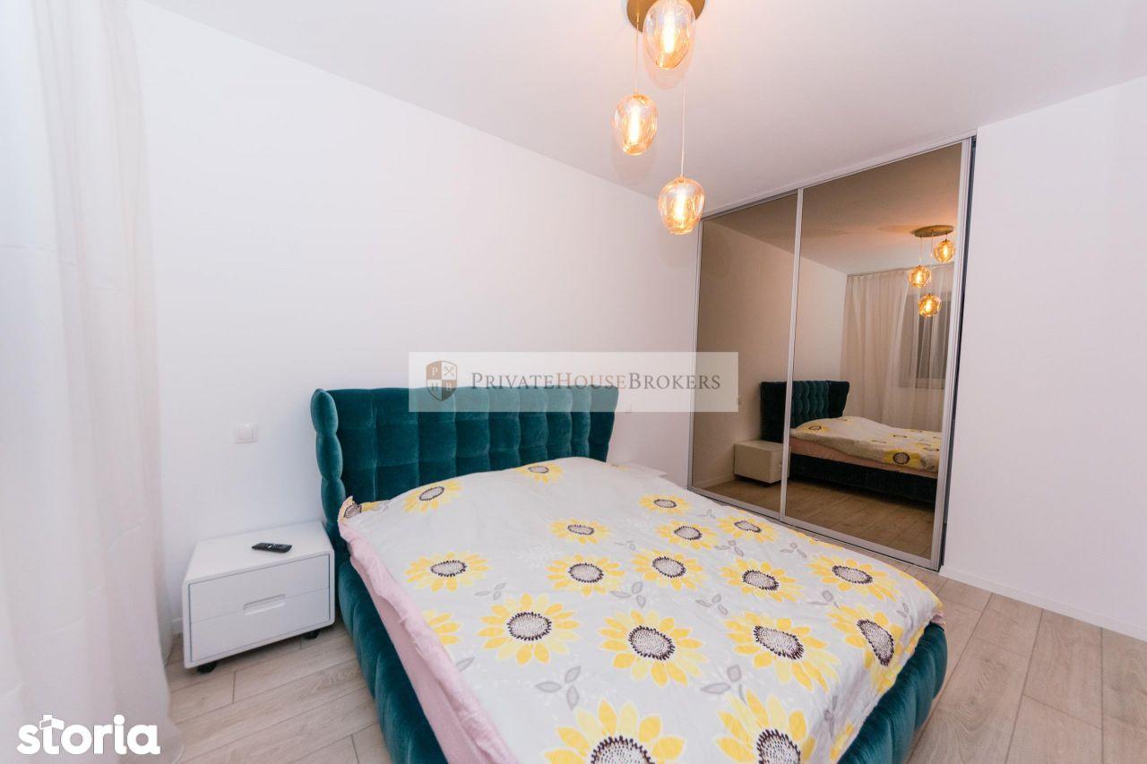 Apartament de inchiriat, Ilfov (judet), Bulevardul Pipera - Foto 5