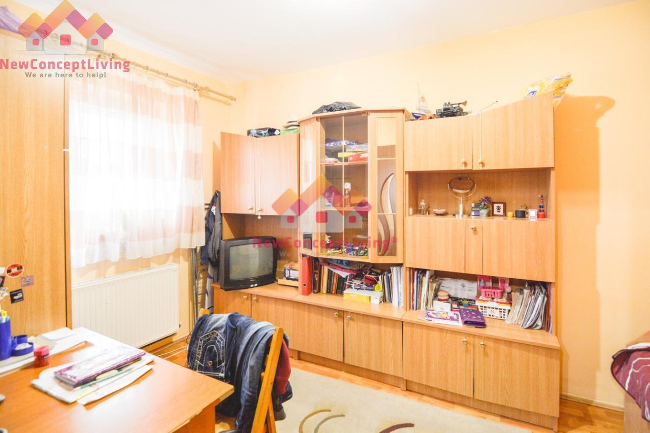 Apartament de vanzare, Sibiu (judet), Hipodrom 1 - Foto 3