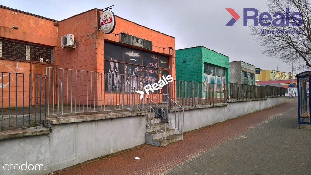 Lokal użytkowy na sprzedaż, Zgierz, zgierski, łódzkie - Foto 1