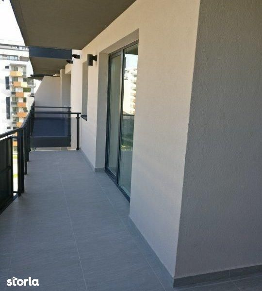 Apartament de inchiriat, Cluj-Napoca, Cluj, Sopor - Foto 8