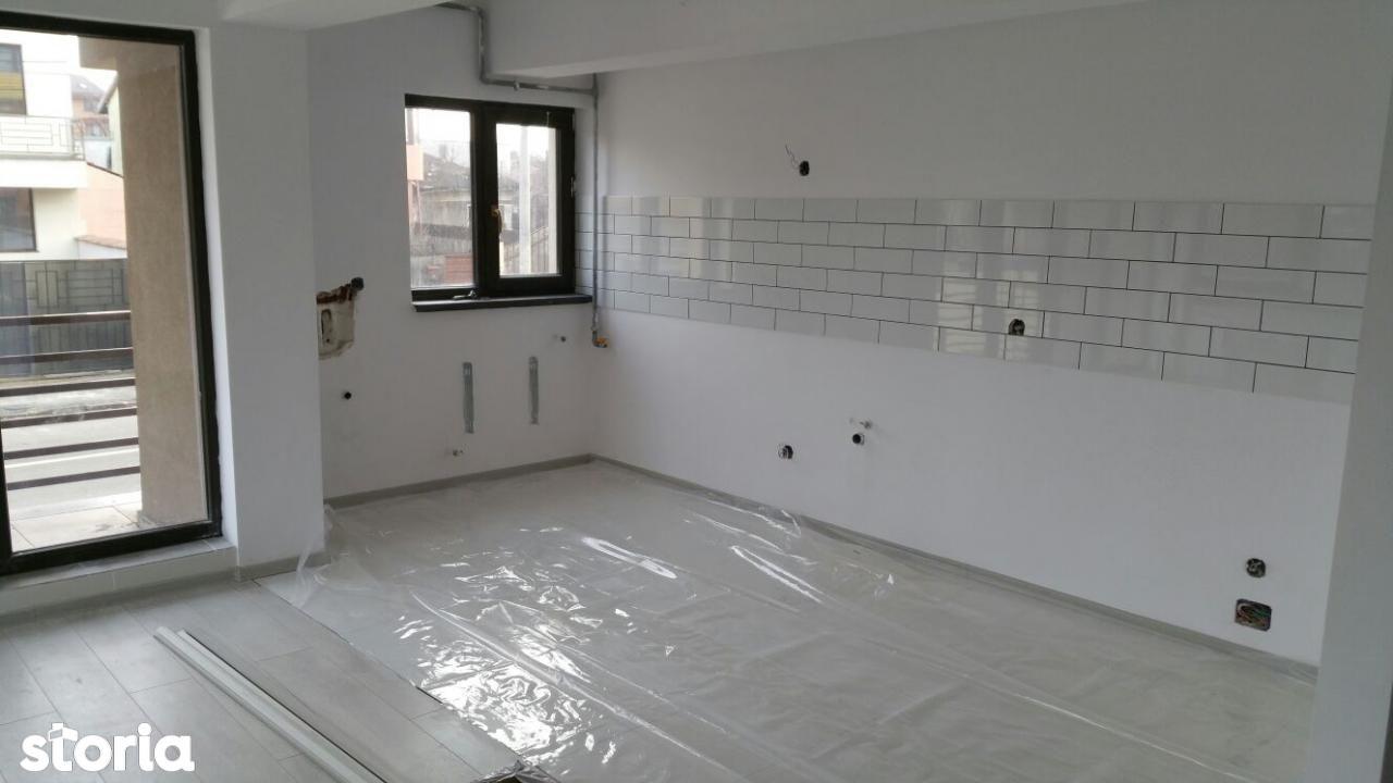 Apartament de vanzare, București (judet), Tei - Foto 2