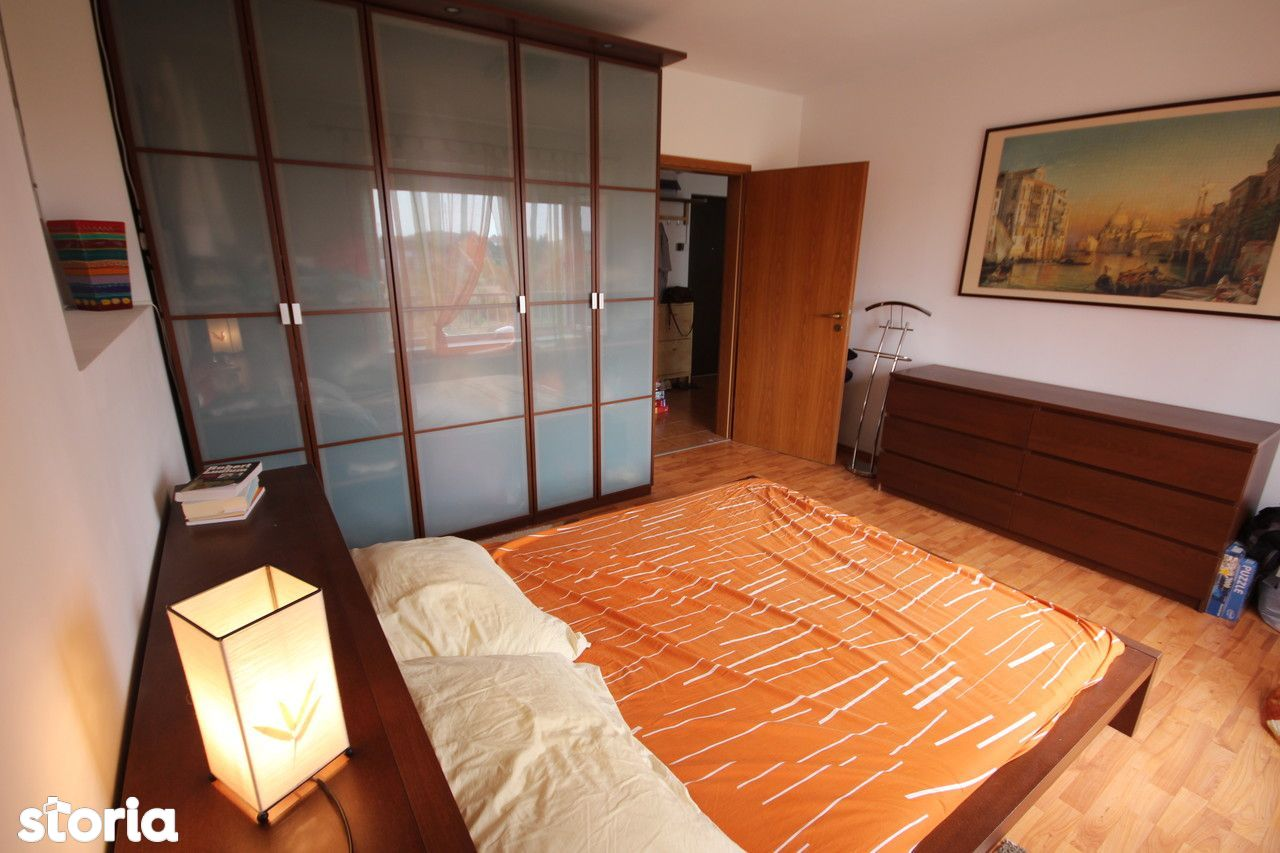 Apartament de vanzare, Timiș (judet), Strada Armoniei - Foto 15