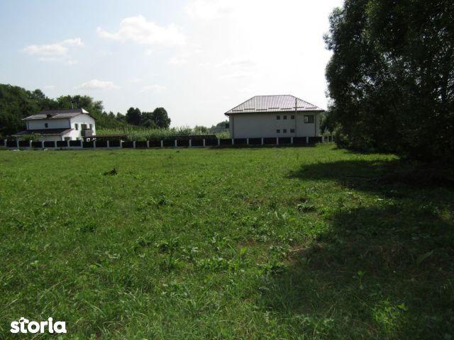 Teren de Vanzare, Dâmbovița (judet), Târgovişte - Foto 4
