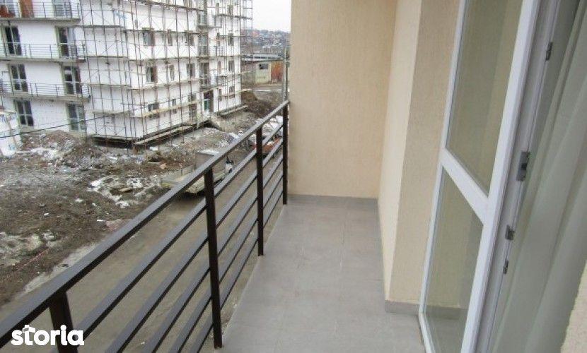 Apartament de inchiriat, Iași (judet), Bulevardul Tudor Vladimirescu - Foto 6