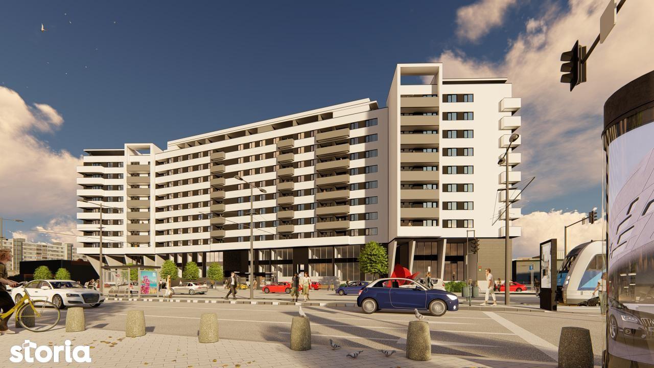 Apartament de vanzare, București (judet), Obor - Foto 11