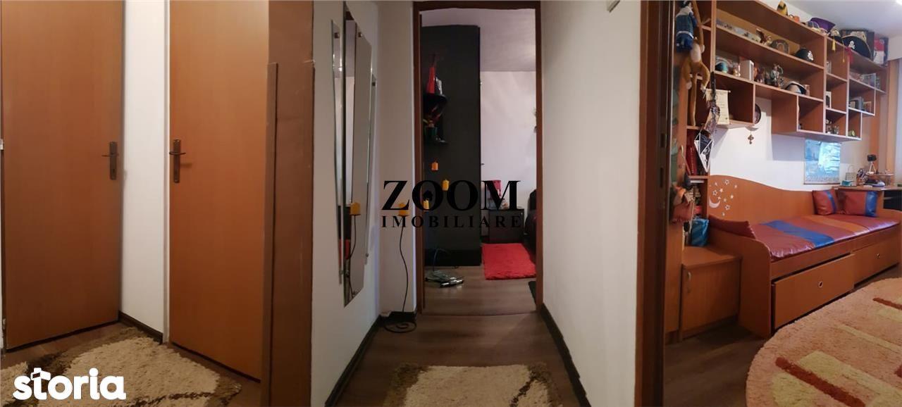 Apartament de inchiriat, Cluj (judet), Strada Parâng - Foto 11