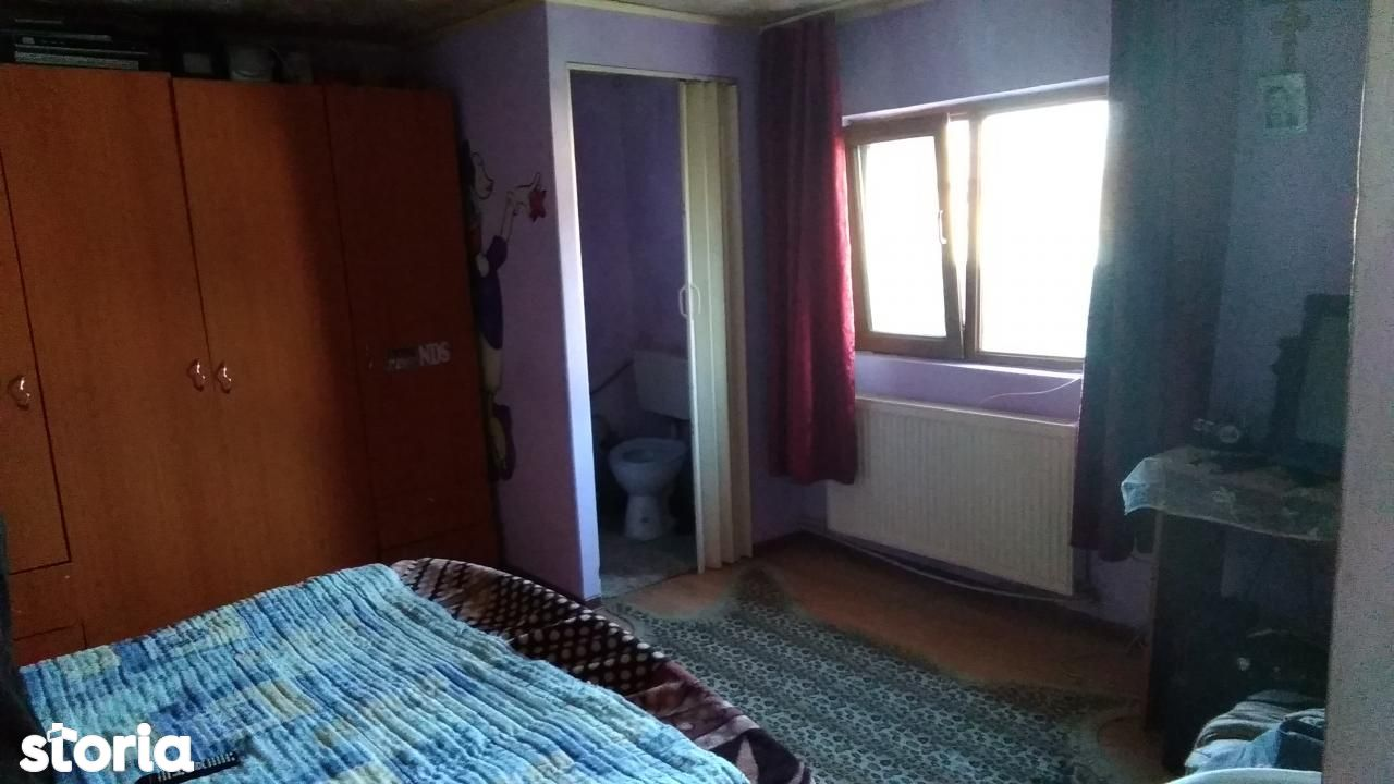 Casa de vanzare, Bacău (judet), Șerbănești - Foto 3
