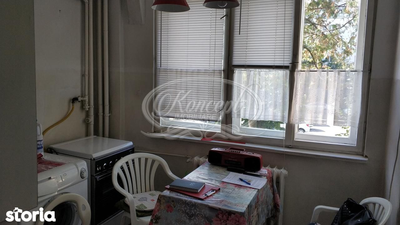 Apartament de vanzare, Cluj (judet), Strada Albac - Foto 5