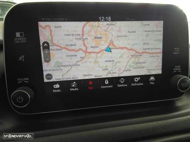 Fiat Tipo 1.6 M-Jet Lounge DCT - 17