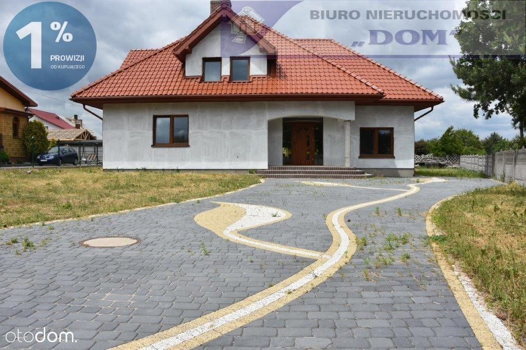 Dom na sprzedaż, Borków, kielecki, świętokrzyskie - Foto 1