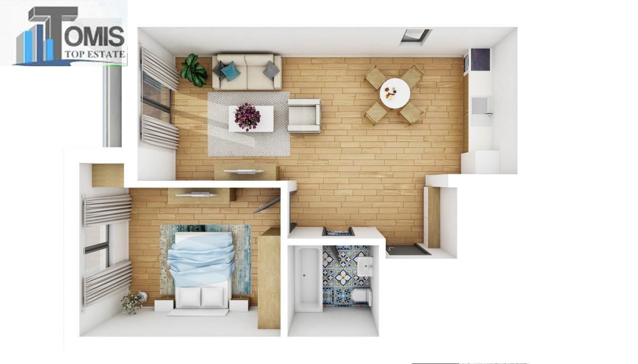 Apartament de vanzare, Constanta, Mamaia Nord - Foto 9