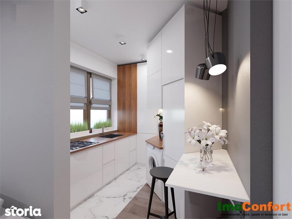 Apartament de vanzare, Iasi, Tudor Vladimirescu - Foto 7