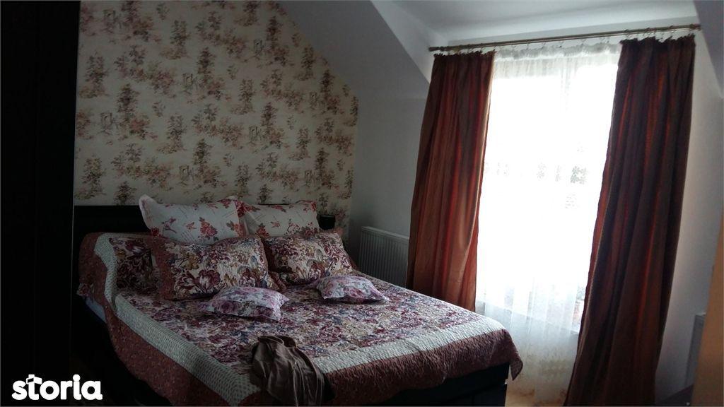Casa de vanzare, Argeș (judet), Strada Sanda Movilă - Foto 18