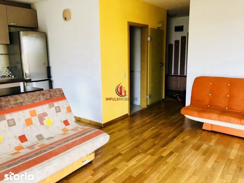 Apartament de vanzare, Cluj-Napoca, Cluj, Borhanci - Foto 3
