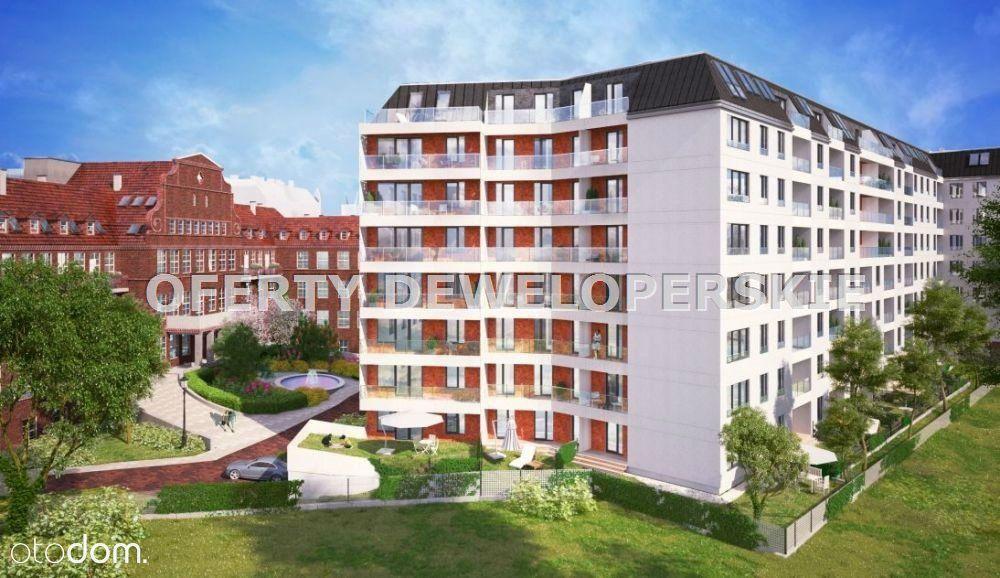 Mieszkanie na sprzedaż, Wrocław, Centrum - Foto 4