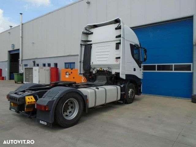 Iveco Stralis AS440S46T/PE - 3