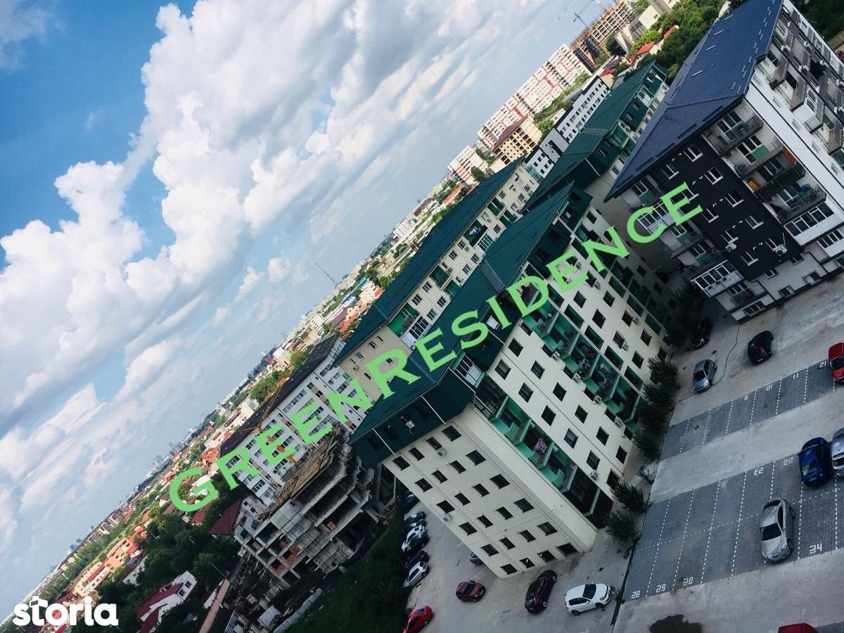 Apartament de vanzare, București (judet), Drumul Belșugului - Foto 8