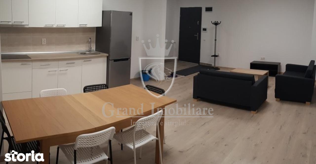 Apartament de inchiriat, Cluj (judet), Aleea Zaharia Stancu - Foto 4