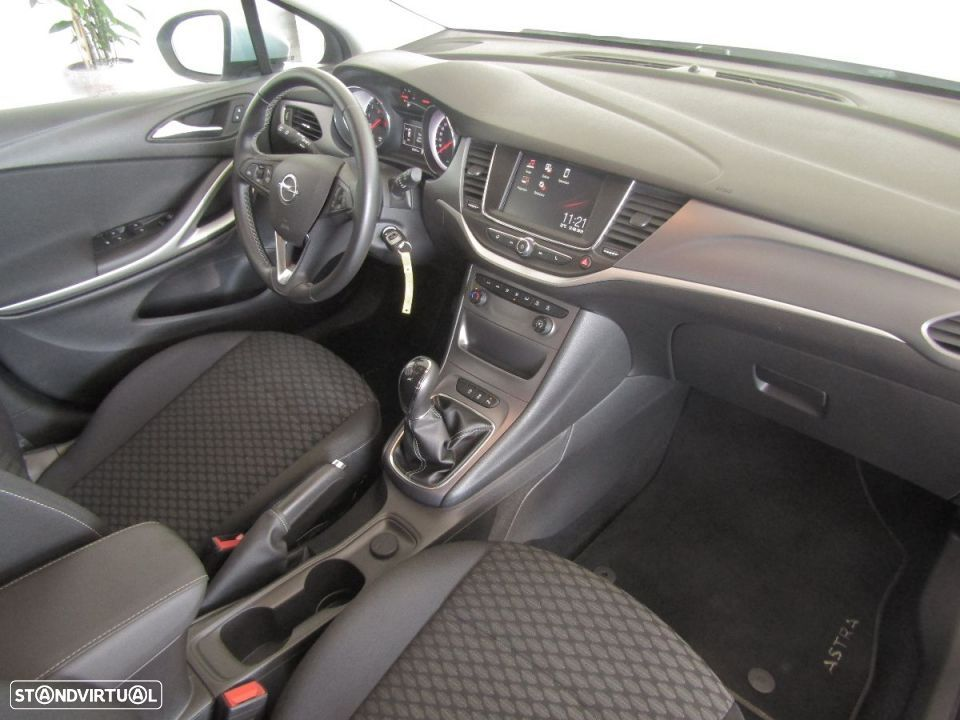 Opel Astra Edition Active - 21