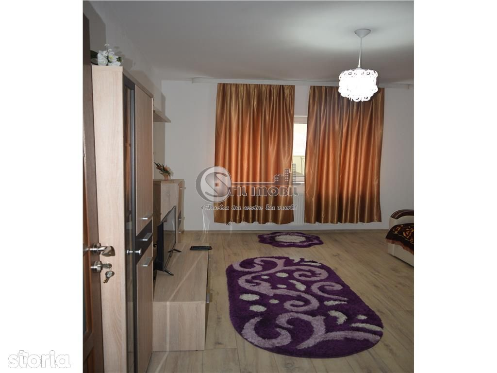 Apartament de vanzare, Iași (judet), Strada Vișan - Foto 4