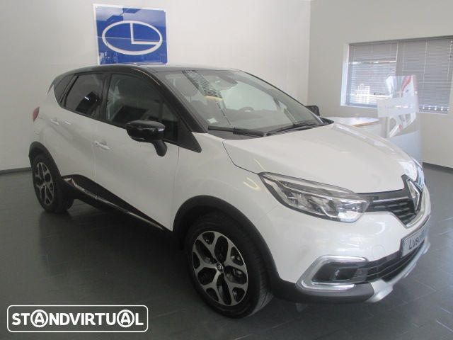 Renault Captur 0.9 TCE Exclusive - 1