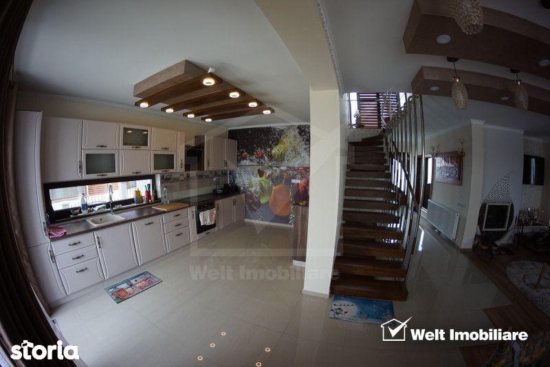 Casa de vanzare, Cluj (judet), Someșeni - Foto 16