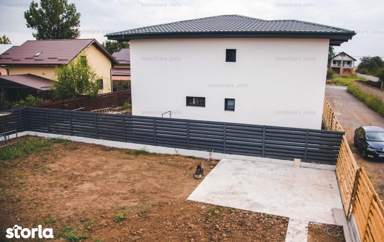 Casa de vanzare, Ilfov (judet), Strada Zorelelor - Foto 4