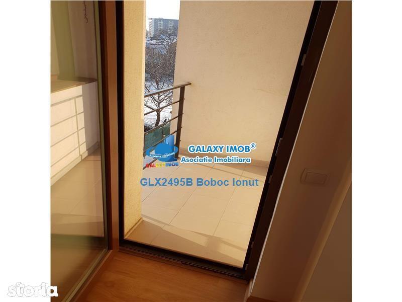 Apartament de inchiriat, București (judet), Intrarea Binelui - Foto 9