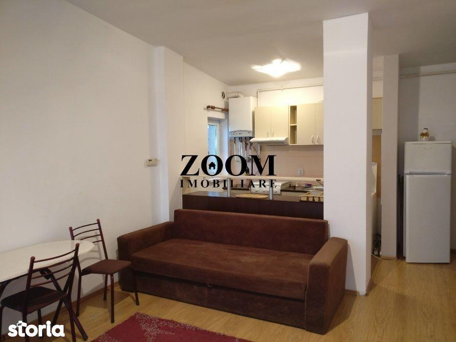 Apartament de inchiriat, Cluj (judet), Strada Ștefan Augustin Doinaș - Foto 1