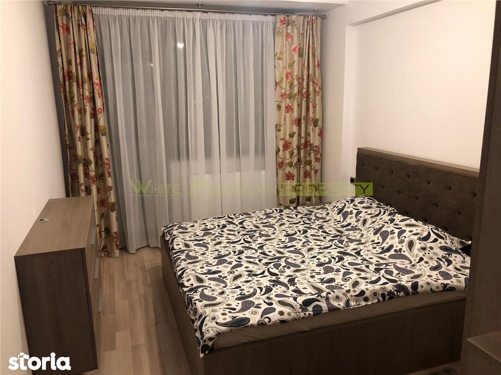 Apartament de inchiriat, Brașov (judet), Strada Cristian Pomarius - Foto 3