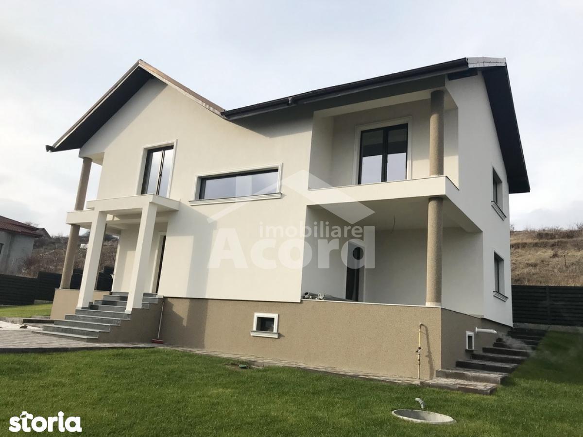 Casa de vanzare, Iași (judet), Frumoasa - Foto 2