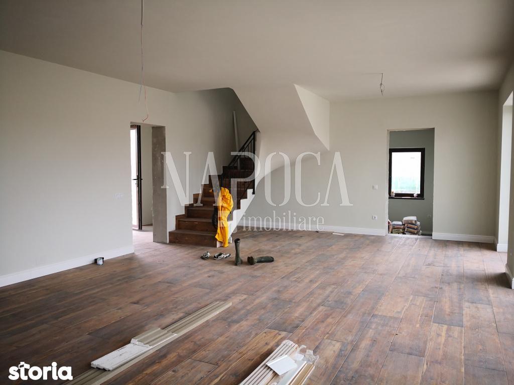 Casa de vanzare, Cluj (judet), Apahida - Foto 4