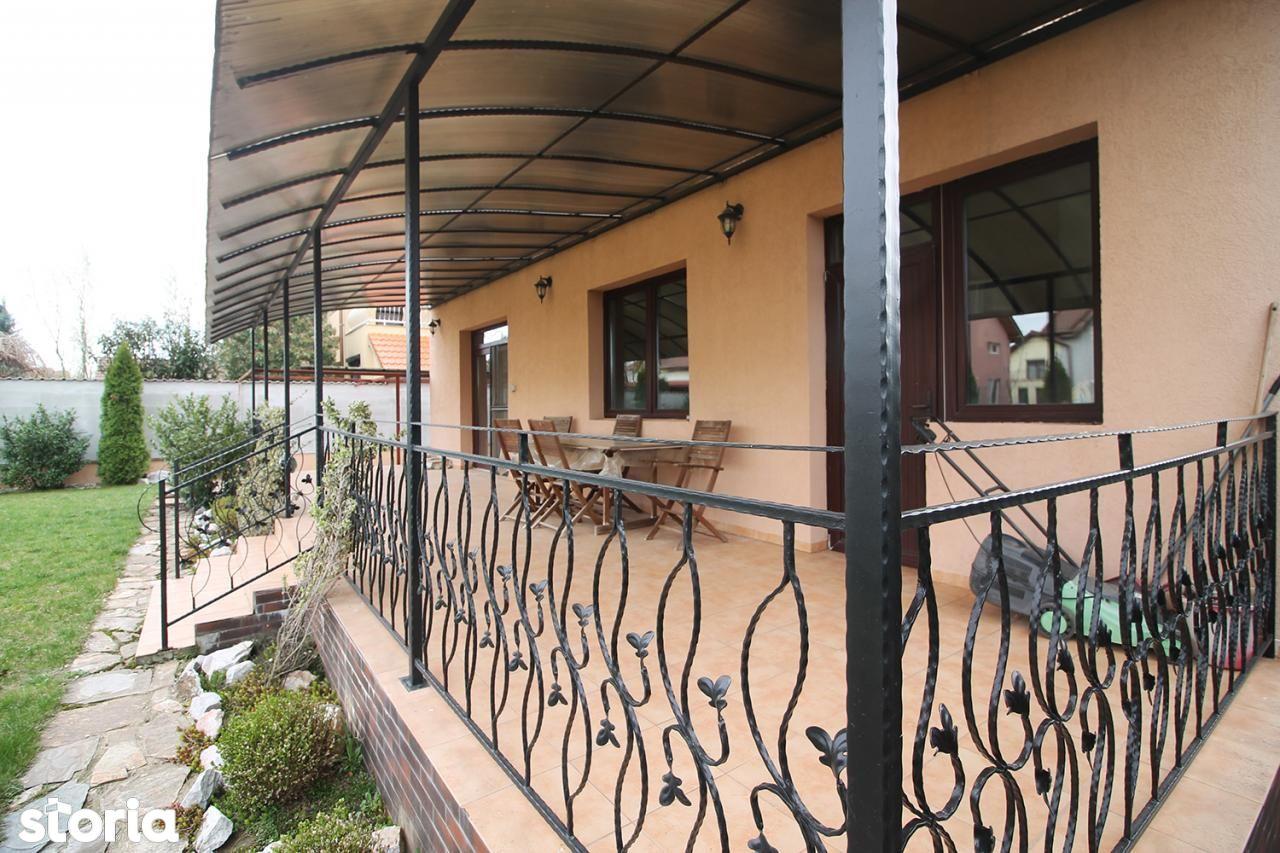 Casa de vanzare, Oradea, Bihor - Foto 3