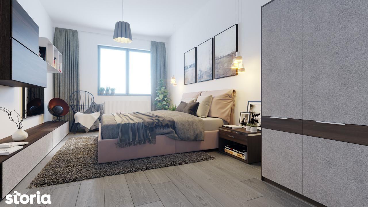 Apartament de vanzare, București (judet), Strada Dealu Floreni - Foto 5