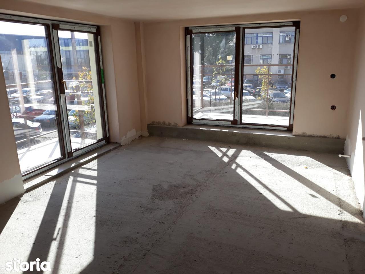 Apartament de vanzare, Brăila (judet), Centru - Foto 2
