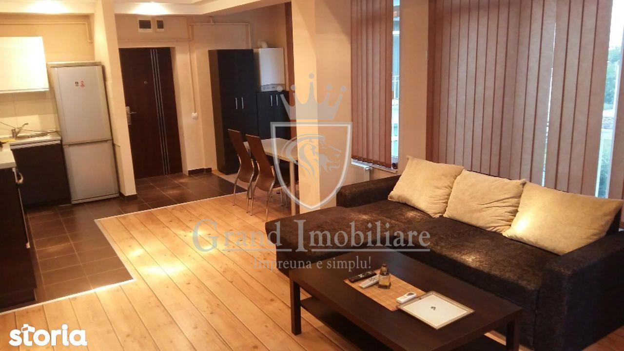 Apartament de inchiriat, Cluj (judet), Strada Cernăuți - Foto 1
