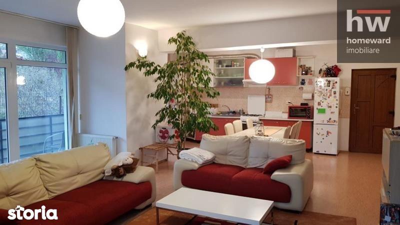Apartament de inchiriat, Cluj (judet), Strada Cezar Petrescu - Foto 2