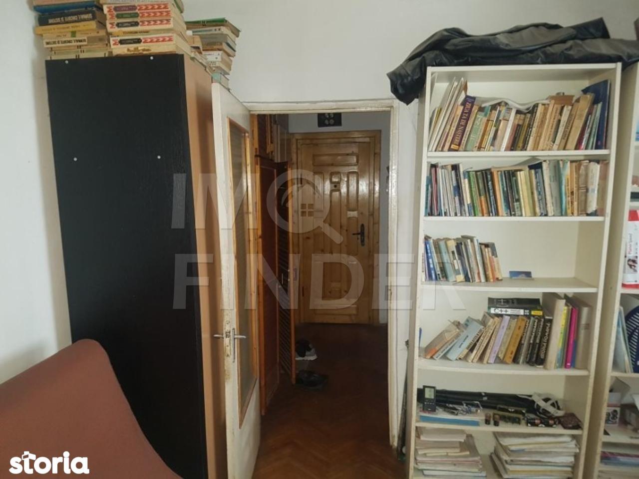 Apartament de vanzare, Cluj (judet), Strada Meteor - Foto 4