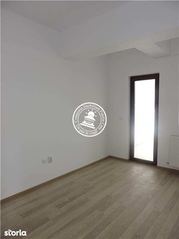 Apartament de vanzare, Iași (judet), Șoseaua Națională - Foto 8