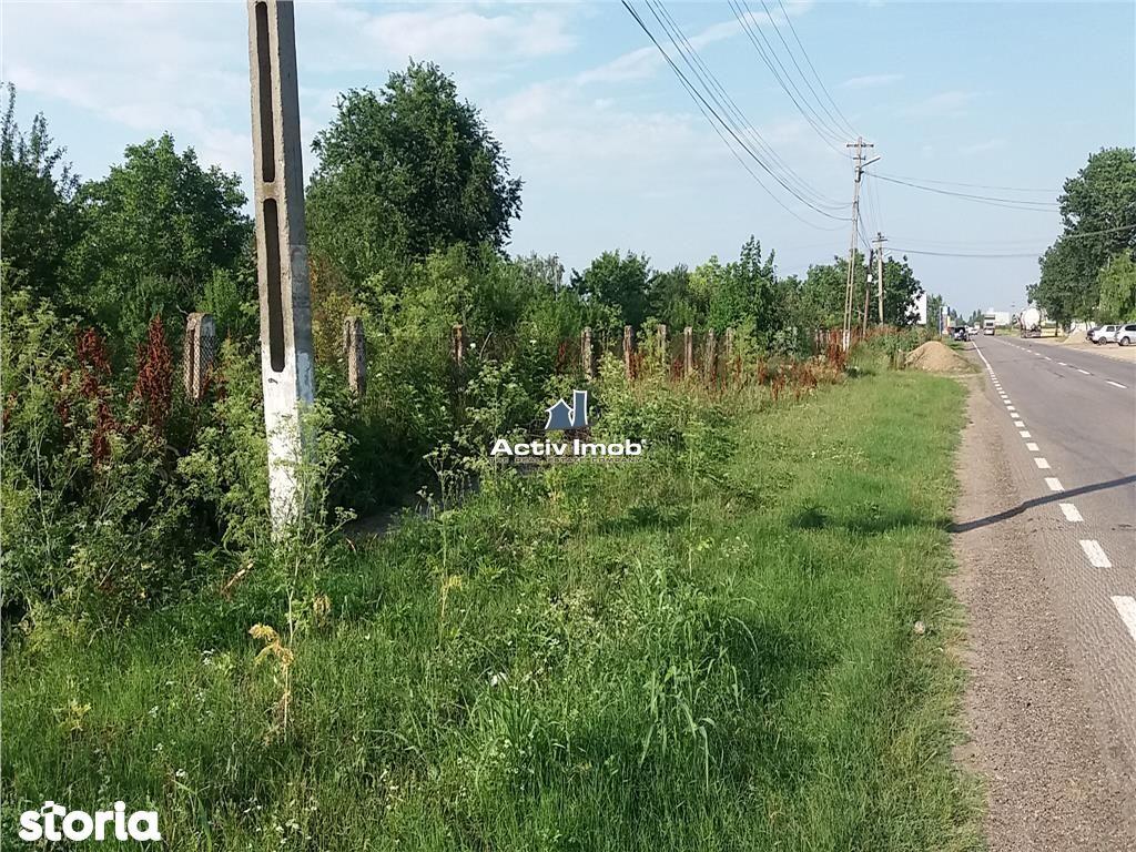 Teren de Vanzare, Buzău (judet), Strada Canalului - Foto 6
