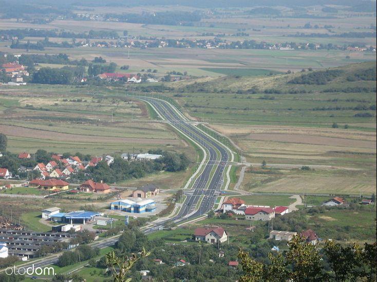 Działka na sprzedaż, Bielawa, dzierżoniowski, dolnośląskie - Foto 1