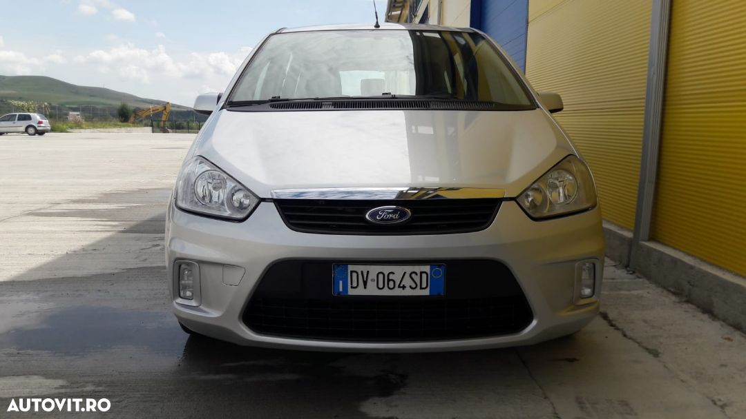 Ford C-MAX - 1