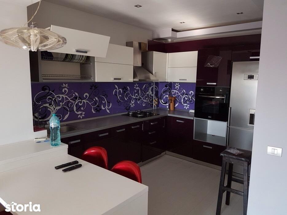 Apartament de inchiriat, Constanța (judet), Sandu Chiosea - Foto 2