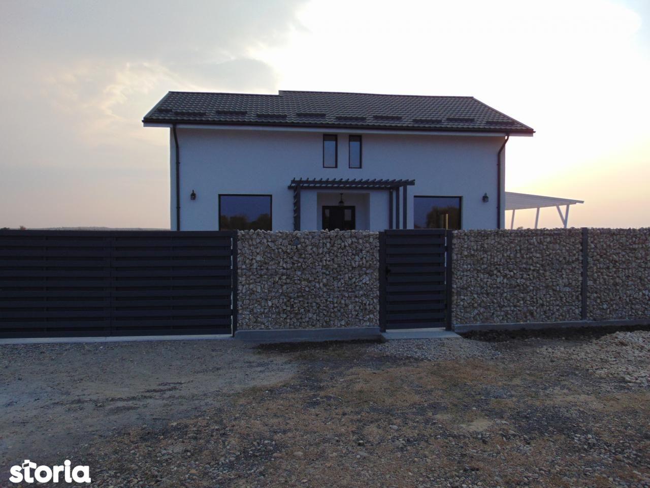 Casa de vanzare, Dâmbovița (judet), Tărtăşeşti - Foto 11