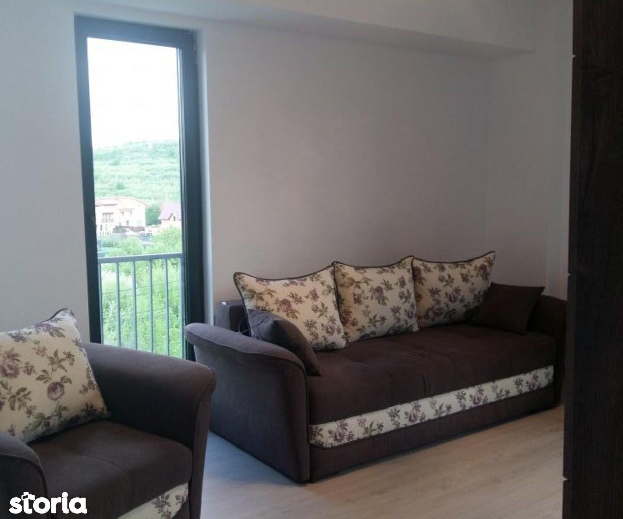 Apartament de inchiriat, Cluj (judet), Strada Borhanciului - Foto 3