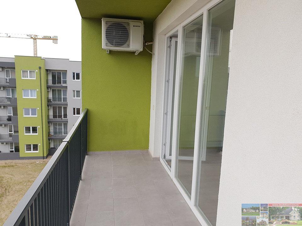 Apartament de inchiriat, Bihor (judet), Salca - Foto 3