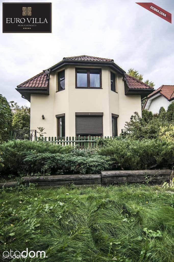 Dom na wynajem, Warszawa, Wilanów - Foto 1