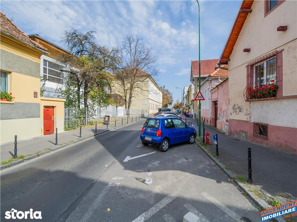 Teren de Vanzare, Brașov (judet), Strada Prundului - Foto 18